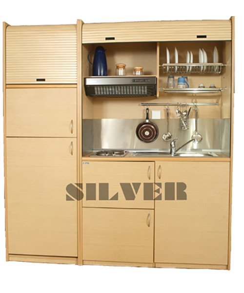 KS190bigFridgeSmallOven